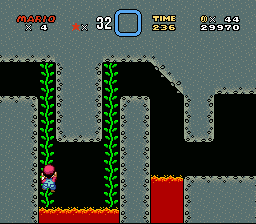Kaizo Mario World - THIS PART IS DANG ANNOYING - User Screenshot