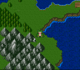 Breath of Fire II -  - User Screenshot