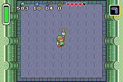 The legend of zelda a link to the past four swords gba game the legend of zelda a link to the past four swords misc aloadofball Choice Image