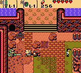 Zelda - Oracle of Ages - Misc  - work harder slave! - User Screenshot