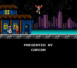 Mega Man 1 Completed!