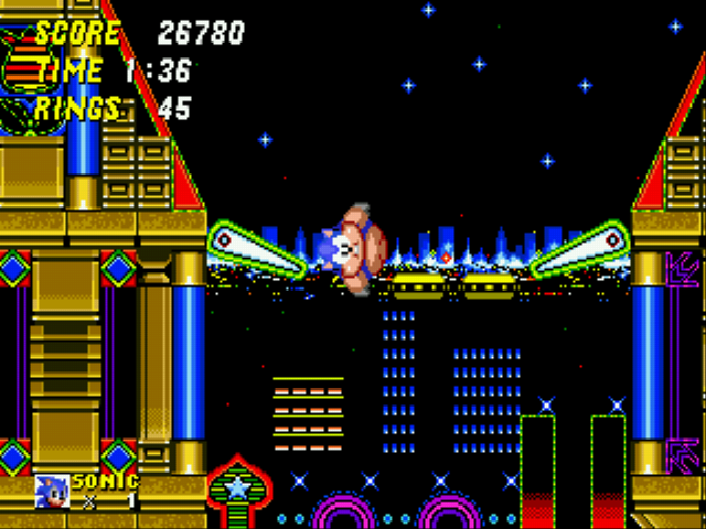 Sonic 2 XL - dizzy - User Screenshot