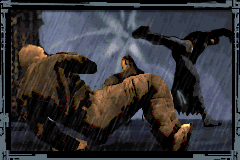 Batman Begins - super kick - User Screenshot