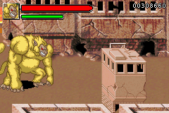 Dragon Ball GT - Transformation - OOZARU GOKU unbeatable!!!!!!!!!! - User Screenshot
