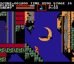 Castlevania - I love this shot - User Screenshot