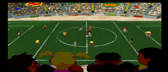 backyard soccer introduction soccer game user screenshot