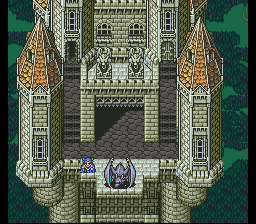 Final Fantasy V -  - User Screenshot