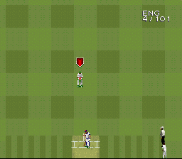 Super International Cricket -  - User Screenshot