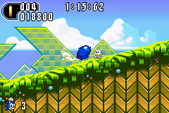 Sonic Advance 2 - Why am i doing this? - User Screenshot