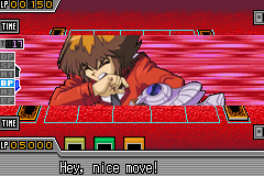 Yu-Gi-Oh! GX - Duel Academy - WIN - User Screenshot