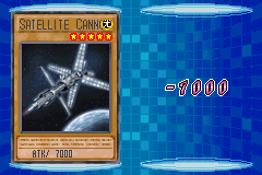 Yu-Gi-Oh! GX - Duel Academy -  7000 damage - User Screenshot
