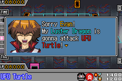 Yu-Gi-Oh! GX - Duel Academy - thanks alot - User Screenshot