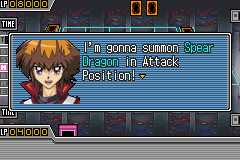 Yu-Gi-Oh! GX - Duel Academy - good 4 u - User Screenshot