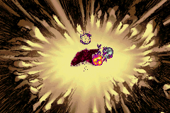 Metroid - Zero Mission - 3...2...1...BOOM! - User Screenshot