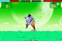 Dragon Ball Z - Supersonic Warriors - let me go freeza - User Screenshot