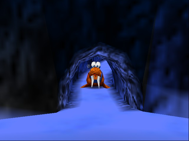 Banjo-Kazooie - hi there - User Screenshot