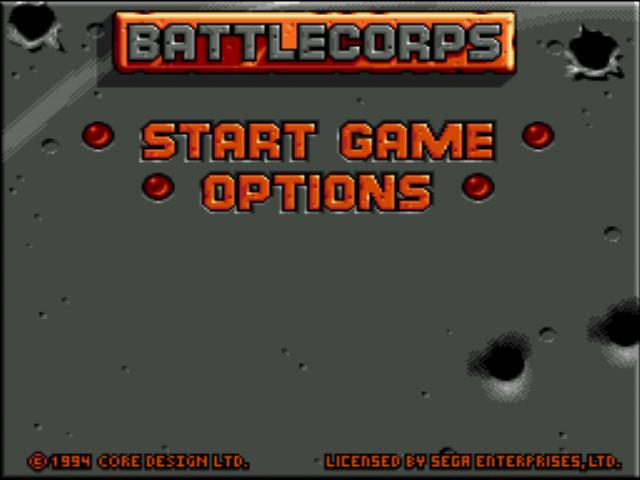 Battlecorps - Wikipedia
