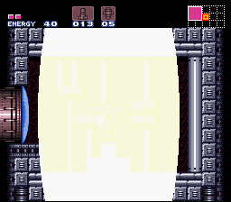 Super Metroid - BOOM - User Screenshot