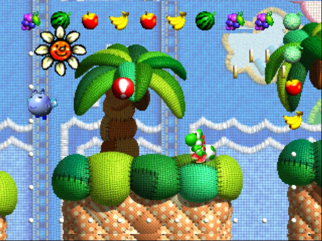 Play Yoshi's Story online for free! - Nintendo 64 game rom