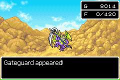 Dragon Quest Monsters - Caravan Heart (english translation) - Battle