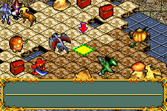 Yu-Gi-Oh! - Dungeon Dice Monsters - Battle  - Against Yugi - User Screenshot