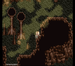 Tales of Phantasia (english translation) - Location  - Who let loose a large one? - User Screenshot