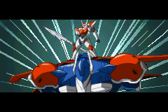 Super Robot Taisen J (english translation) - Cut-Scene  -  - User Screenshot