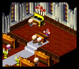 Super Mario RPG - Legend of the Seven Stars - I