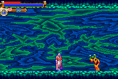 Castlevania - Harmony of Dissonance - ACID TRIP - User Screenshot
