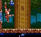 Mega Man Xtreme 2 - epic - User Screenshot