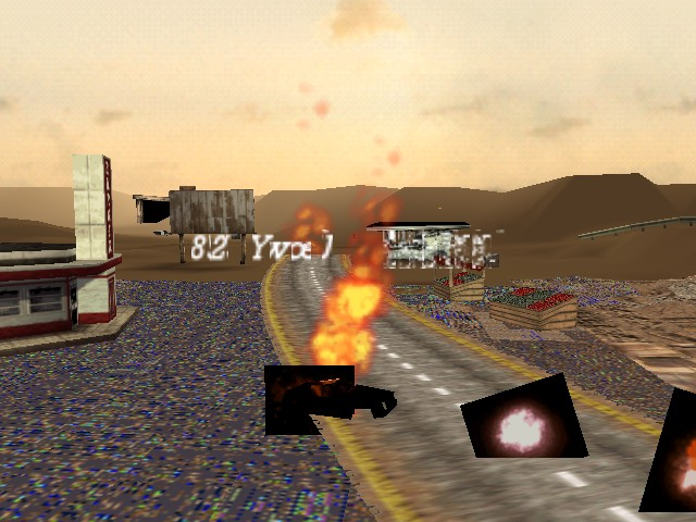 vigilante 8 2nd offense n64 rom download