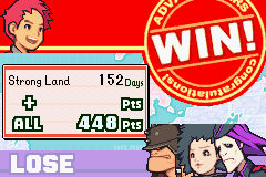Advance Wars 2 - Black Hole Rising - 50-day Neotank charge FTW! - User Screenshot