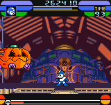 Rockman - Battle & Fighters - I