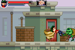 American Dragon - Jake Long - Rise of the Huntsclan - Level  - Level 1-3 - User Screenshot