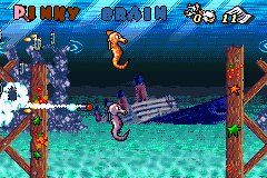 Pinky and The Brain - The Master Plan - Submarine - User Screenshot