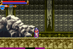 Castlevania - Harmony of Dissonance - Stop. Breaking. Things.  - User Screenshot