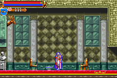 Castlevania - Harmony of Dissonance - Belmonts: The finest home decorators - User Screenshot