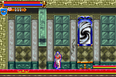 Castlevania - Harmony of Dissonance - Finest home decorators of their time. - User Screenshot