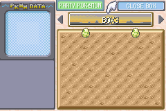 Pokemon Ash Gray (beta 2.5z) - You f***ERS!!!!!!!!!!!!!!!!!! - User Screenshot