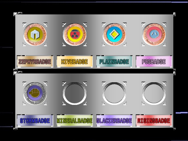 Pokemon Stadium 2 - 2 more badges - User Screenshot
