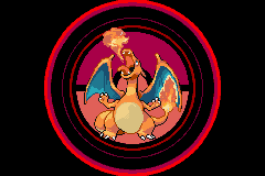 Pokemon Fire Red - Character Profile  - RAWR - User Screenshot