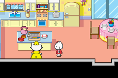 Hello Kitty - Happy Party Pals - Kitchen - User Screenshot