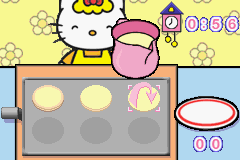 Hello Kitty - Happy Party Pals - Baking - User Screenshot