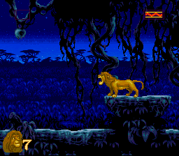 The Lion King - Rawr - User Screenshot