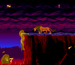 The Lion King - D; - User Screenshot