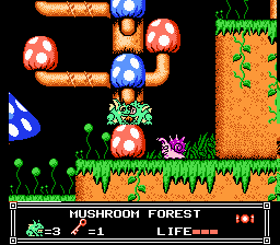 Little Nemo - The Dream Master -  - User Screenshot