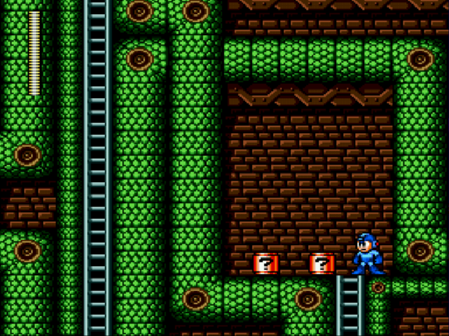 Mega Man - The Wily Wars - Misc  - what is this - User Screenshot