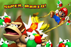Mario vs. Donkey Kong - Cut-Scene  -  - User Screenshot