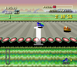 F-ZERO - Woo! - User Screenshot
