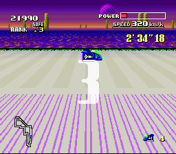 F-ZERO - Aa its just a game - User Screenshot